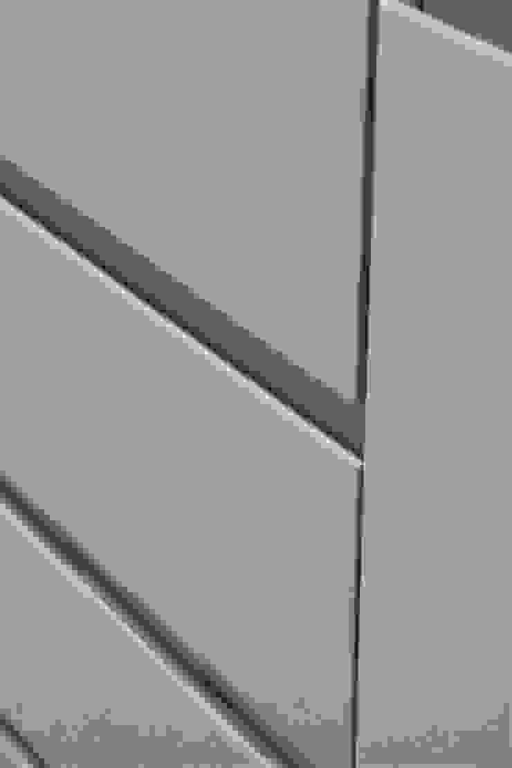 FattoreQ fabbrica Minimalist kitchen