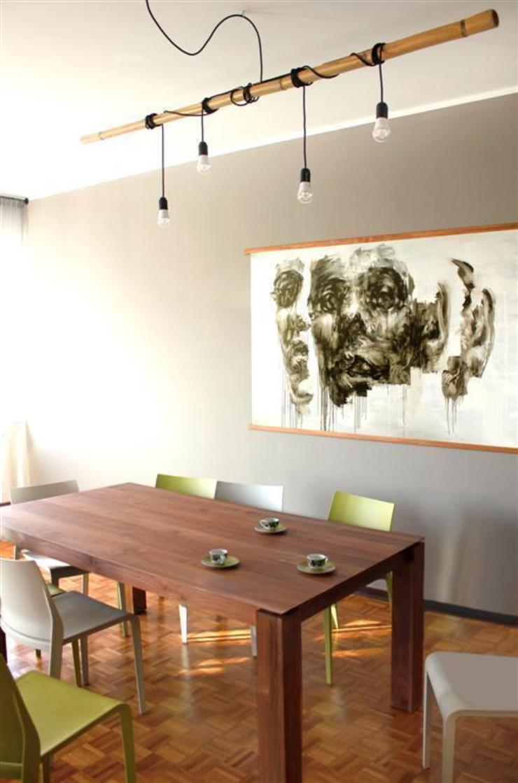 FattoreQ fabbrica Modern dining room