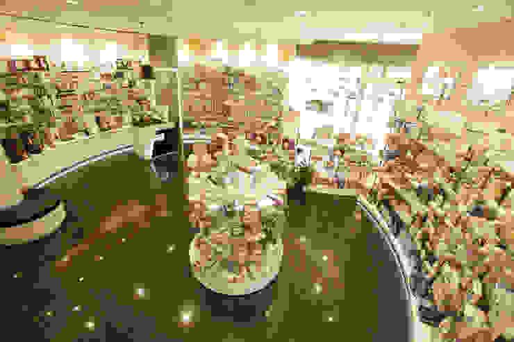 Architetto del Piano Office spaces & stores