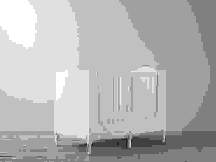 Raffaella Cot Bed: classic  by Custard & Crumble, Classic
