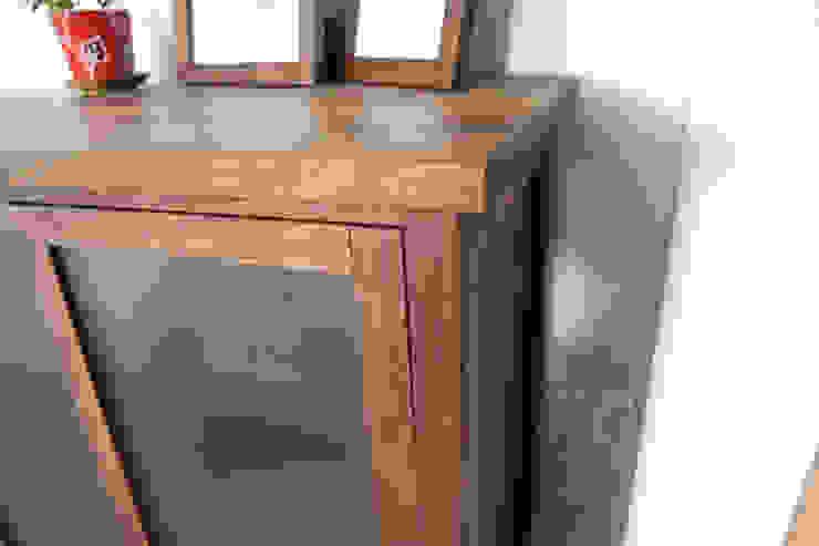 Twin drawer: Design-namu의 현대 ,모던