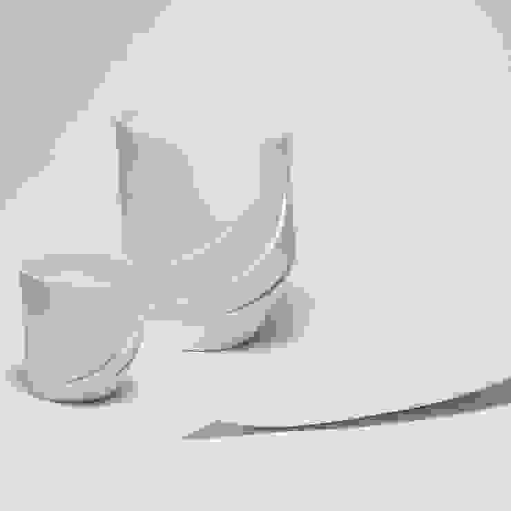 Cut cut cup: LEE YEONG A  C E R A M I C D E S I G N의 아시아틱 ,한옥