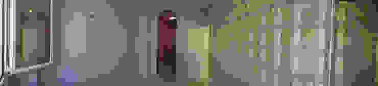 Modern Bedroom by AtelierBas. Arquitectura y Construcción Modern