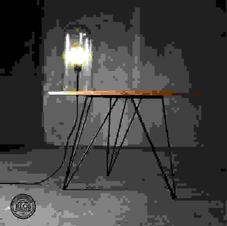 modern  by Rlos Design, Modern