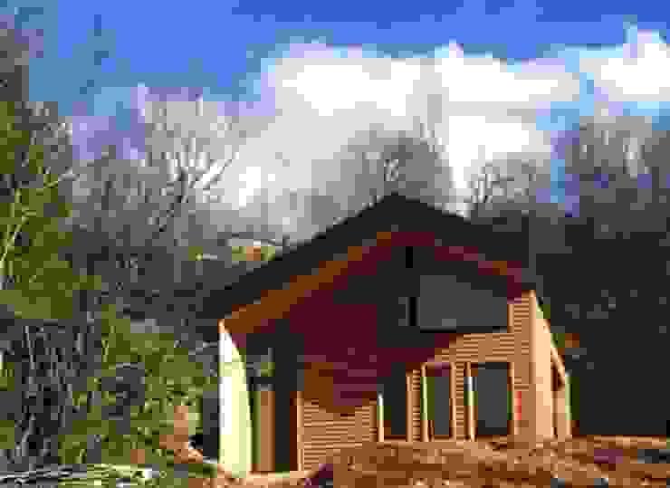 Maison Mme&Mr C Maisons modernes par Bc Moderne