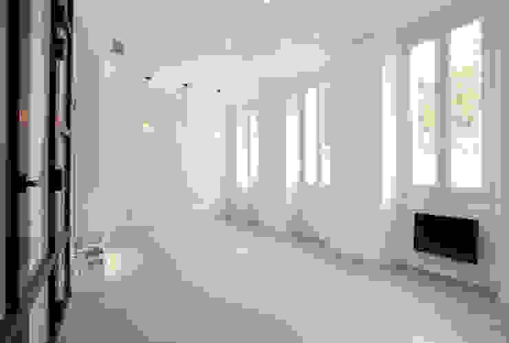 ARCHIIMMO Modern walls & floors