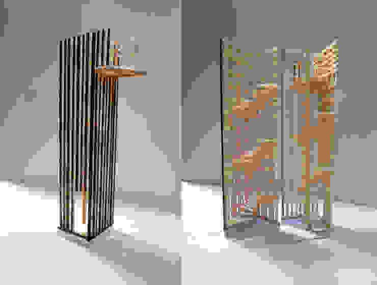 階段棟模型 の 長井建築設計室