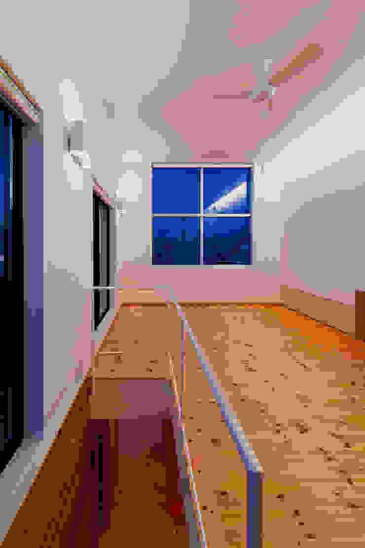 リビング ミニマルデザインの リビング の 長井建築設計室 ミニマル