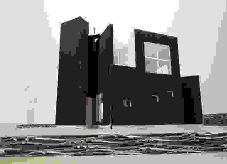 模型 の 長井建築設計室