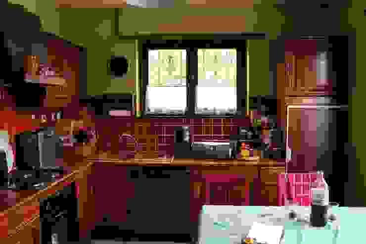 photo de la cuisine avant par LS Home Staging