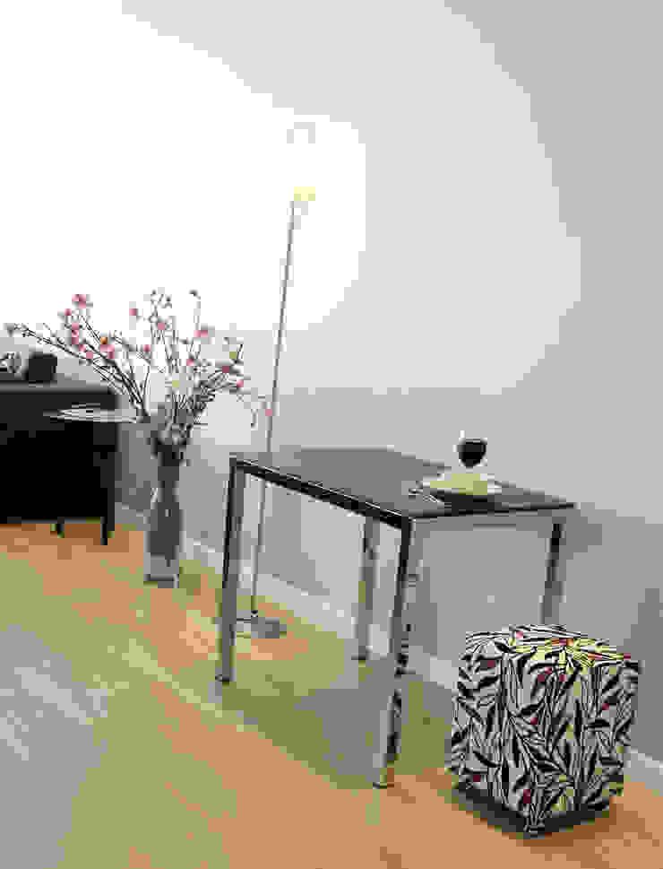 BOSPHORUS CITY, RESIDENCE Modern Oturma Odası 5A Design Modern