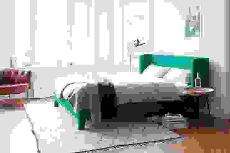 Bay | Grand Luxe by Superba homify SchlafzimmerBetten und Kopfteile