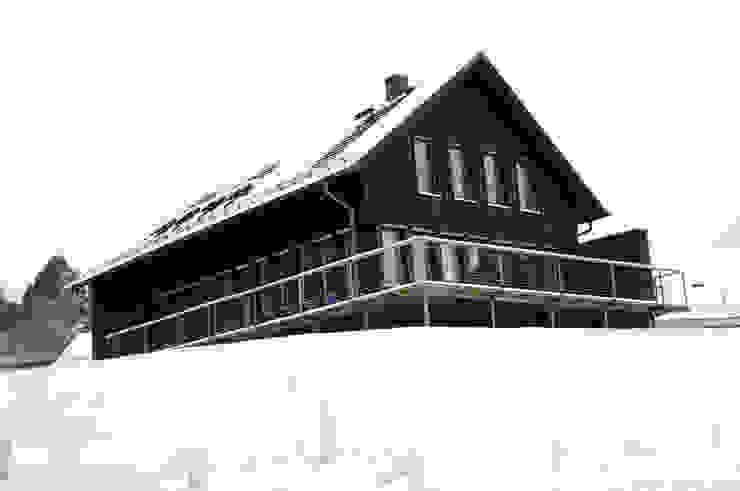 skt umbaukultur Architekten BDA Casas modernas
