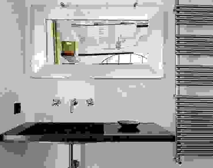 orlandini design sas Eclectic style bathroom