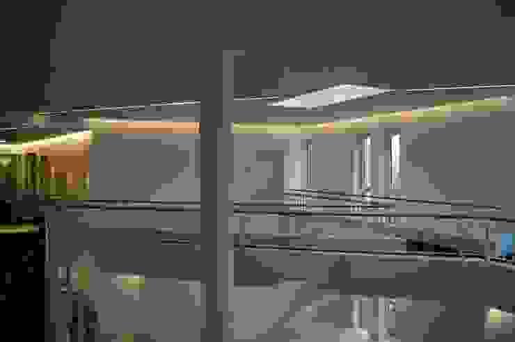Wohnstift Reppersberg Moderne Geschäftsräume & Stores von Bolz Licht und Wohnen 1946 Modern