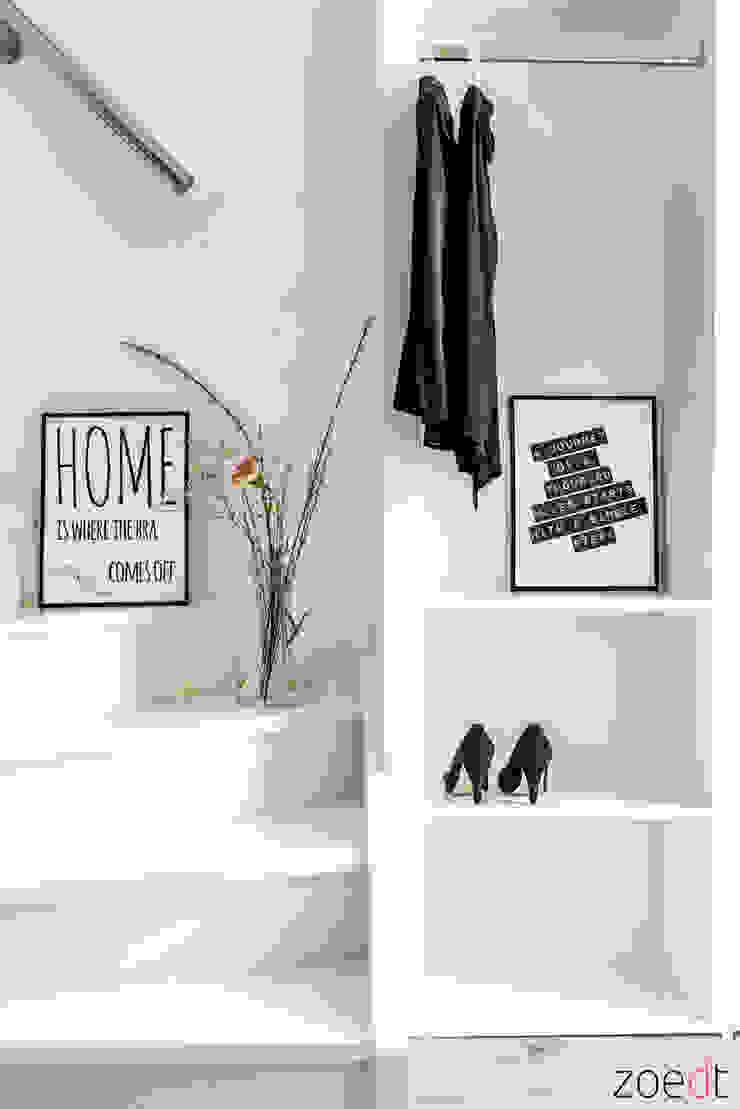 Voorbeelden Moderne woonkamers van Zoedt Modern
