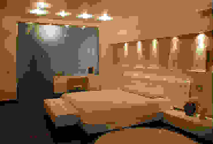 Дом в Ильино Спальня в классическом стиле от Дизайн-студия «ARTof3L» Классический