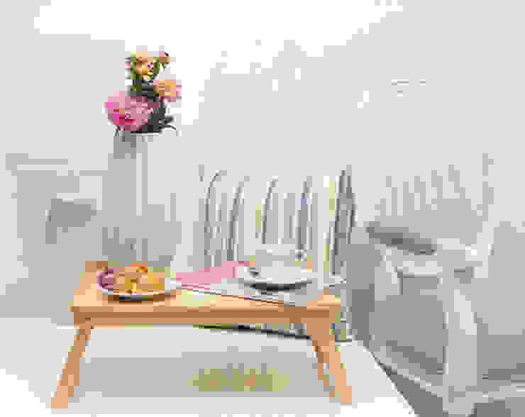 Breakfast with Pastel Mint Salas de estar modernas por ORCHIDS LOFT Moderno
