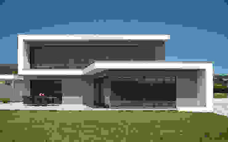 Maisons modernes par homify Moderne