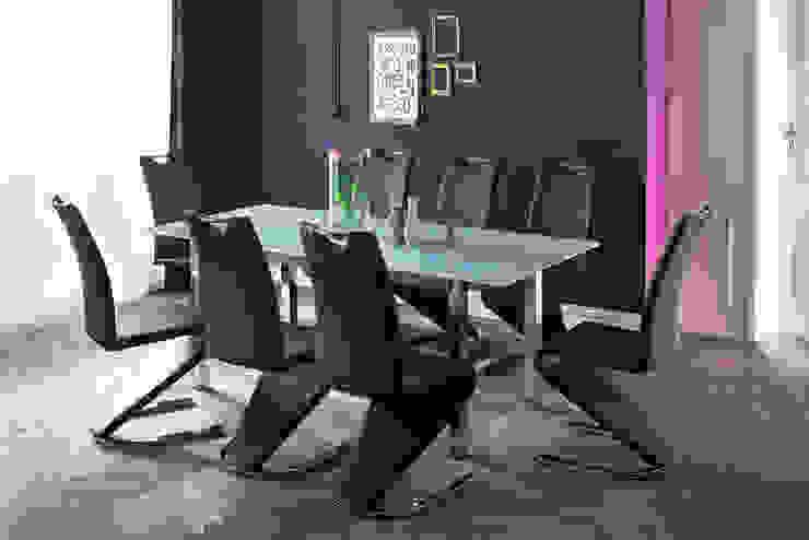 Stół rozkładany OTTO Nowoczesna jadalnia od mebel4u Nowoczesny