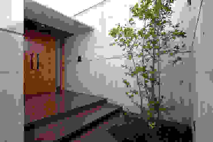 地平線の家 オリジナルな 窓&ドア の 片倉隆幸建築研究室 オリジナル