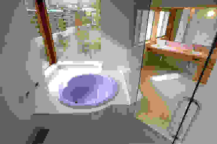 地平線の家: 片倉隆幸建築研究室が手掛けた折衷的なです。,オリジナル