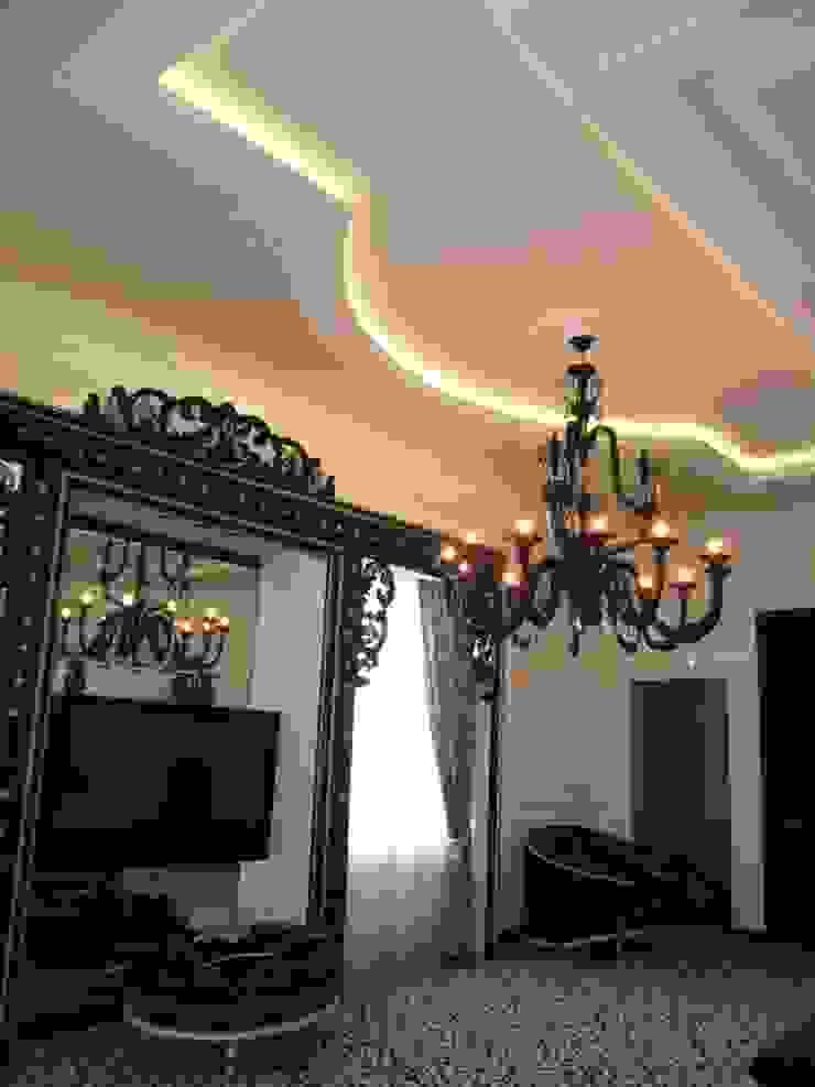 Дизайн интерьера квартиры Спальня в классическом стиле от Antica Style Классический