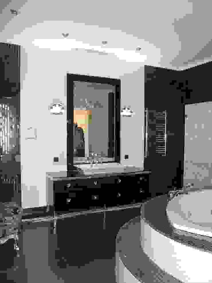 Дизайн интерьера квартиры Ванная в классическом стиле от Antica Style Классический