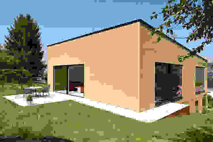Houses by archifaktur,