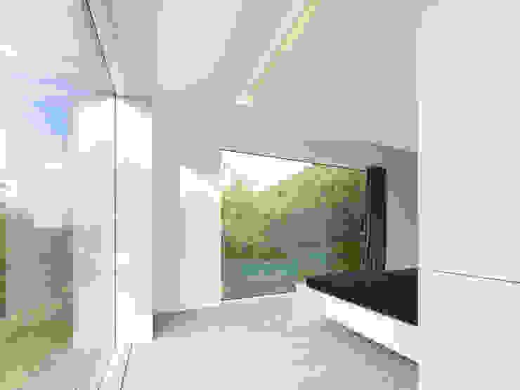 archifaktur Minimalist bedroom