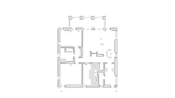 modern  by SHSP Architekten Generalplanungsgesellschaft mbH, Modern