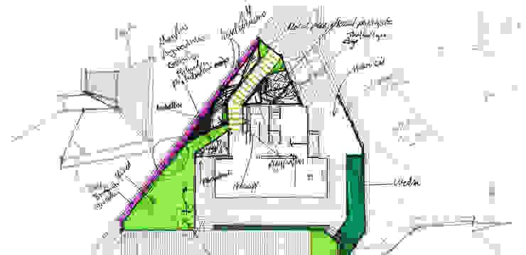 Un jardín con vistas. Diseño de jardín mediterráneo en Alicante David Jiménez. Arquitectura y paisaje