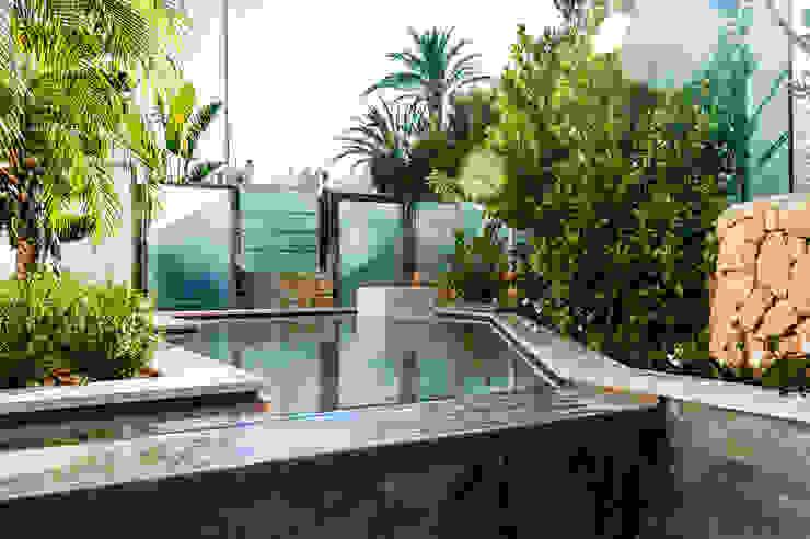 David Jiménez. Arquitectura y paisaje Classic style garden