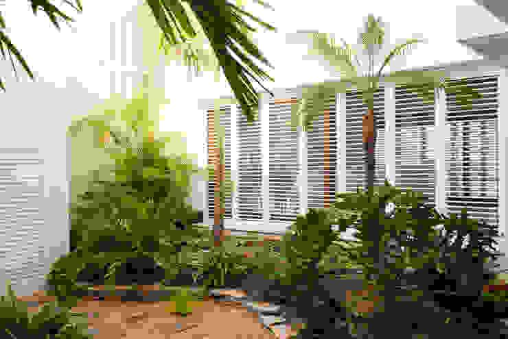 クラシカルな 庭 の David Jiménez. Arquitectura y paisaje クラシック