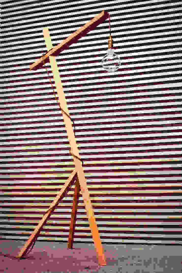 COLECCIÓN 01: LAMPERA de GOYO ESTUDIO Moderno