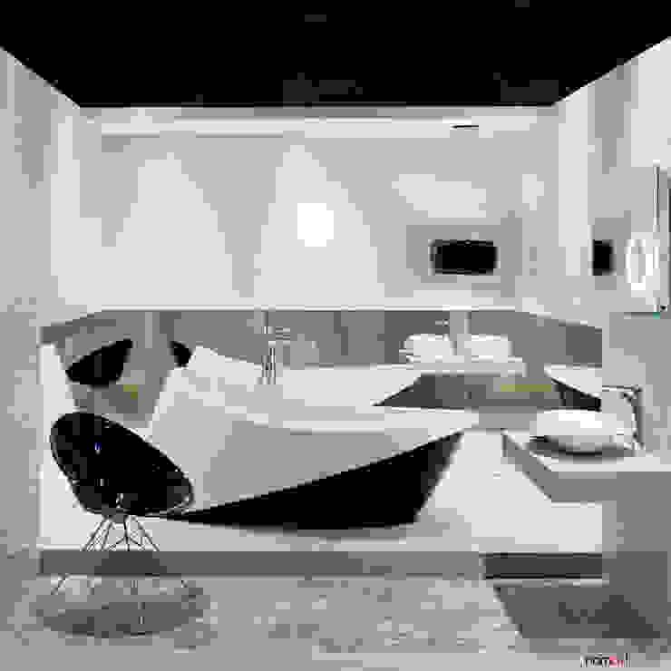 nomad studio의  욕실
