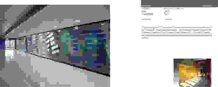 IBM, HGA´s Guadalajara de LEAP Laboratorio en Arquitectura Progresiva Moderno