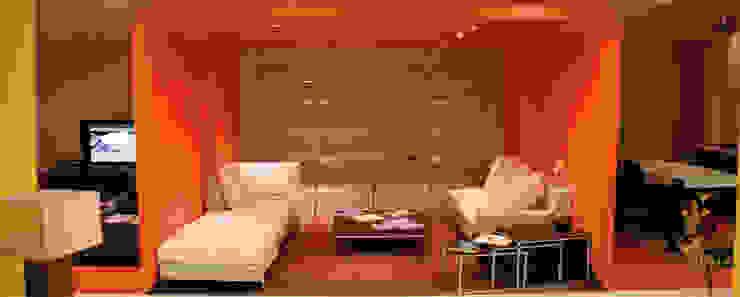 Life Design, Galerías Guadalajara Espacios comerciales de estilo moderno de LEAP Laboratorio en Arquitectura Progresiva Moderno