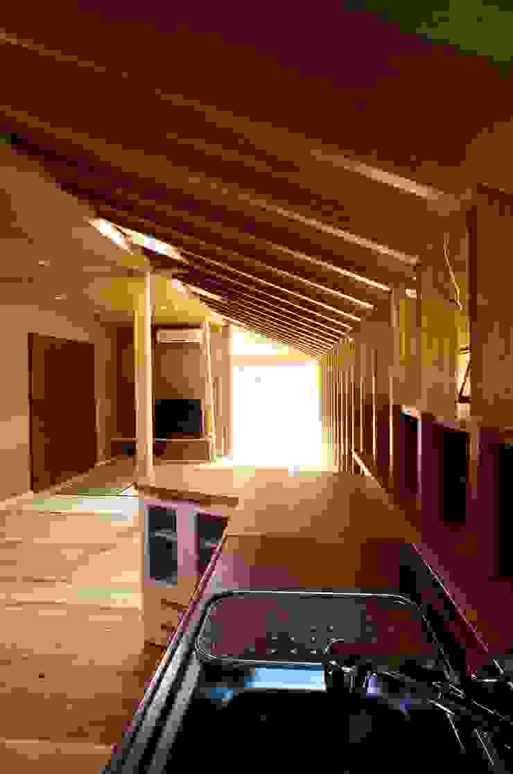 キッチン 和風の キッチン の katachitochikara 和風