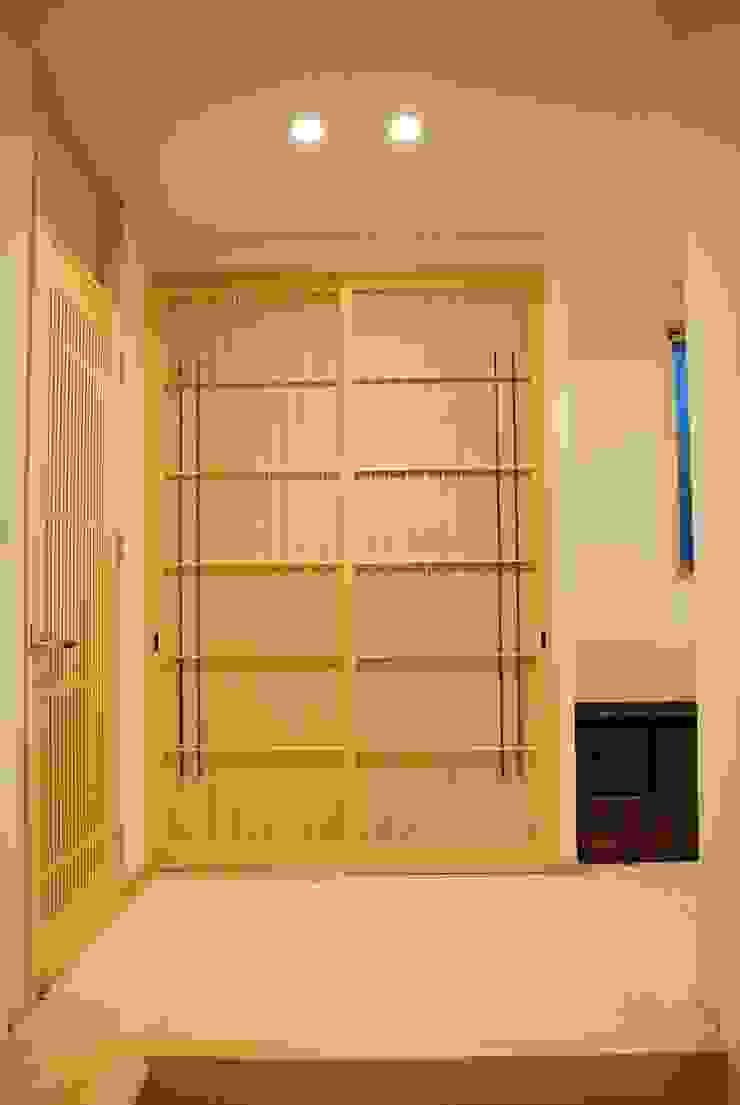 長等の家 モダンデザインの 多目的室 の 西川真悟建築設計 モダン