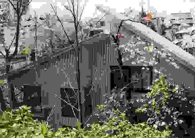 Modern houses by 畠山都市建築事務所 Modern