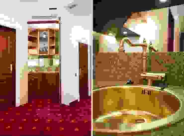 Гостиница <q>Северная</q> от Center of interior design Классический