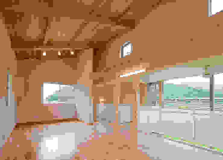 エヌスペースデザイン室 Eclectic style nursery/kids room