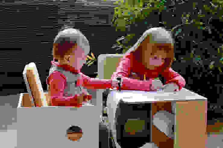 SILLA CREATIVA OHPLAY de nuun kids design Escandinavo