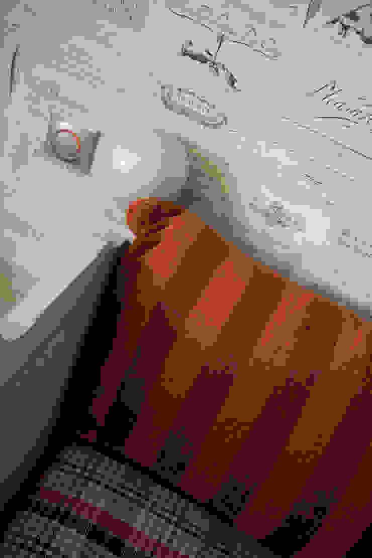 Квартира на набережной. от А-Дизайн Эклектичный