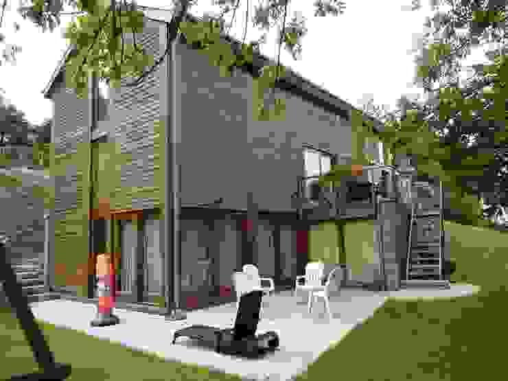 OLNE en BELGIQUE Aéroports minimalistes par Créative Architecture sprl Minimaliste
