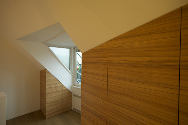 eclectic  by 3rdskin architecture gmbh, Eclectic