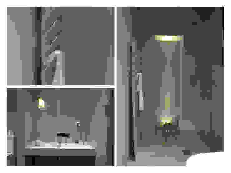 baño espacio contemporanea interiorismo de contemporánea Moderno