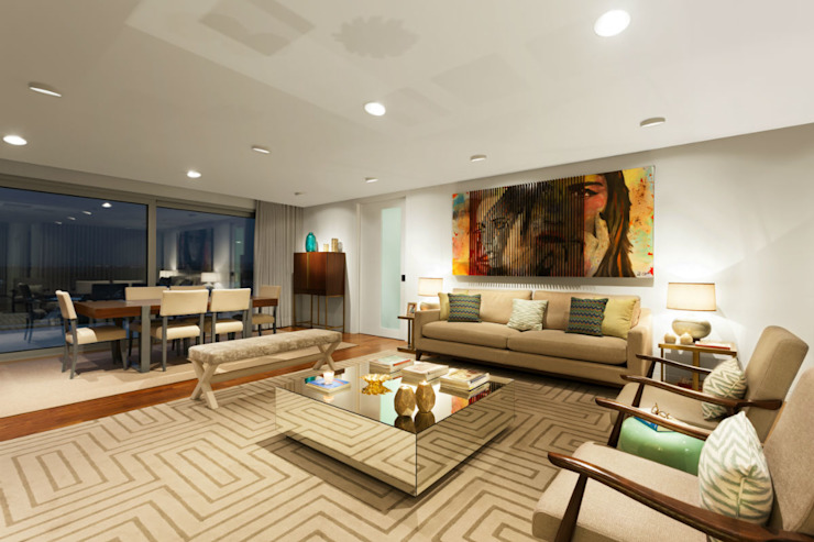 Ana Rita Soares- Design de Interiores Living room