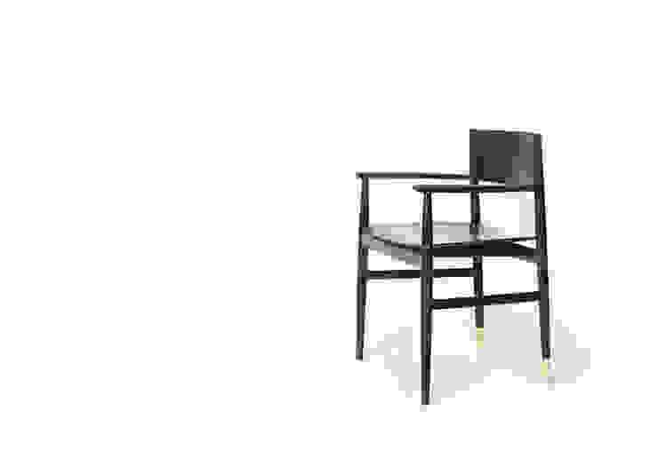 S & H Chair: TANT DESIGN_땅뜨디자인의 클래식 ,클래식